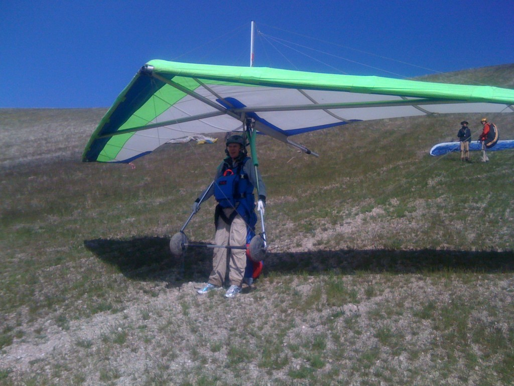 Products Page - Birdman Academy Hang Gliding and ParaglidingBirdman