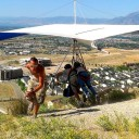 Introductory Tandem, Hang Gliding